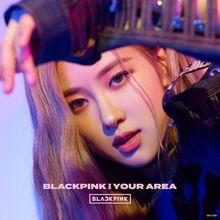 BLACKPINK in Your Area - generasia