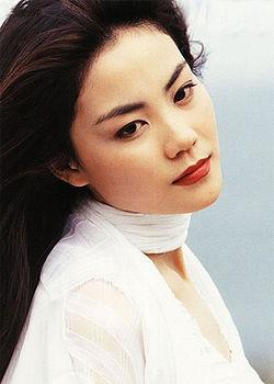 Jia (Faye Wong)
