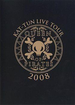 KAT-TUN Live Tour 2008...