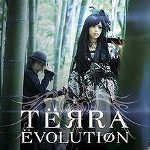 Evolution (TERRA album) - gene...