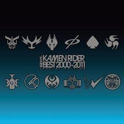 Kamen Rider Best 2000-2011 - generasia