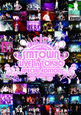 Girl's generation/snsd images smtown live in tokyo special edition.