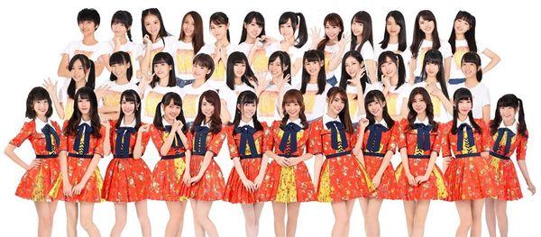 AKB48 Team TP - generasia