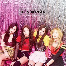 Blackpink Mini Album Generasia
