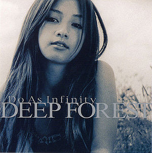 Deep Forest Do As Infinity Generasia