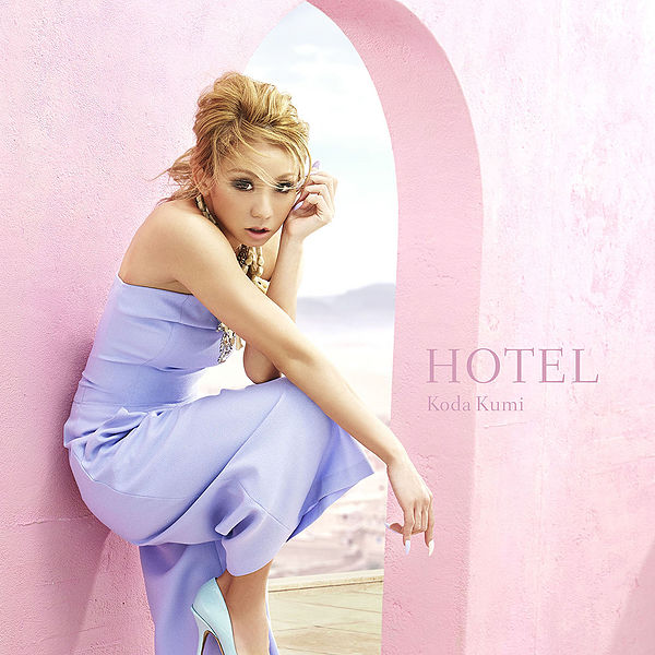 "Koda Kumi >> Album ""W FACE Inside~outside~"" - Página 2 600px-Koda_Kumi_-_HOTEL_DVD_FC"