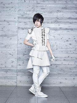 Aoi Shouta Generasia