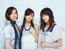 Perfume Group Generasia