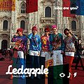 Ledapple - Who are you.jpg