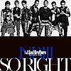 3JSB - So Right single cover.jpg