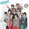 Hey! Say! JUMP Come on a my house reg.jpg