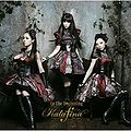 Kalafina to the beginning CD Only.jpg