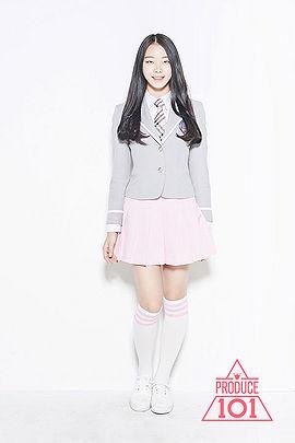 Yoon mi mi - 3 part 8