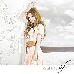 Nishino Kana single if - review full album downlad mp3