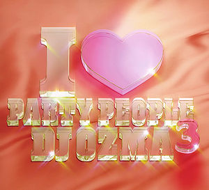 I Love Party People 3 - generasia