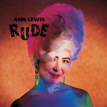 Rude Ann Lewis Album Generasia