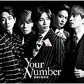 SHINee - Your Number reg.jpg