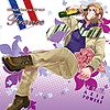 HETALIA Character CD Vol.5 France.jpg