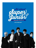 "All About Super Junior ""Treasure Within Us"" DVD Preview"