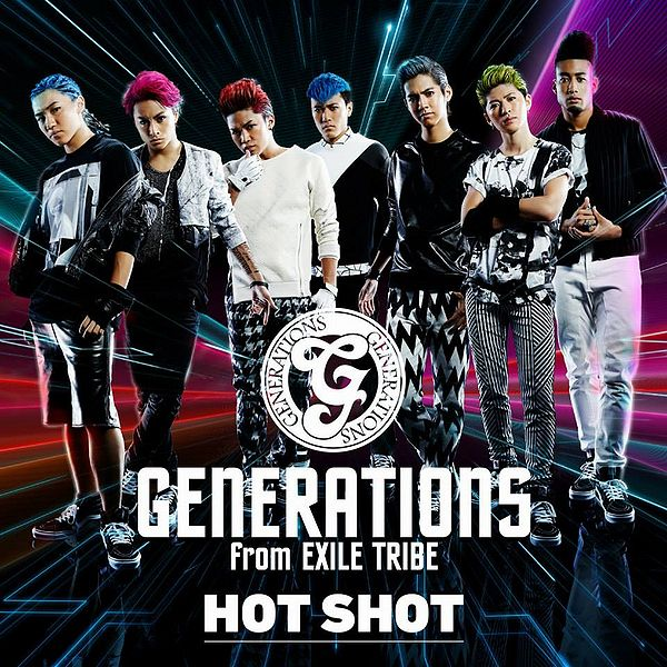 File:Hot Shot by Generations DVD.jpg