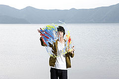 Shugo Tokumaru Decorate Promo.jpg