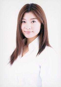 Ryoko Shinohara triumph