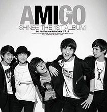 The Shinee World Generasia