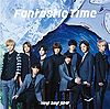 Hey! Say! JUMP - Fantastic Time reg fp.jpg