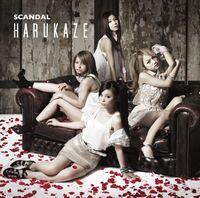 scandal single harukaze - review full album downlad mp3
