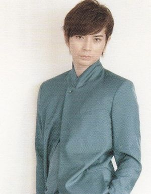 Matsumoto Jun official website