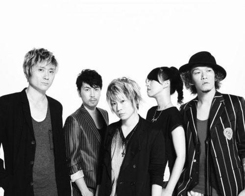 profil band unik jepang AQUA TIMEZ