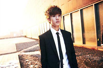 Min Boyfriend Min Woo Boyfriend