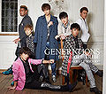 Never Let You Go by Generations 1 Coin CD.jpg