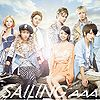 AAA – Sailing (CD Only).jpg