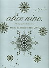 Alice Nine - SHINY SUMMER XMAS 2007.jpg
