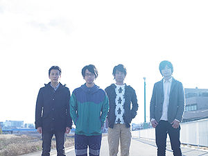 Asian Kung-Fu Generation single solanin preview download profil