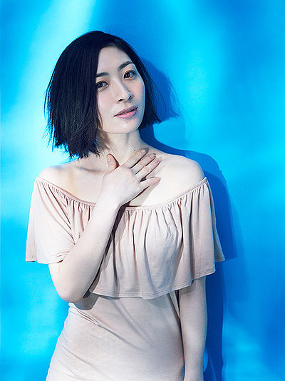 Maaya Sakamoto Nude Photos 38