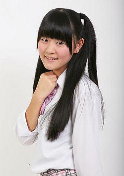 Itabashi Yuumi Generasia