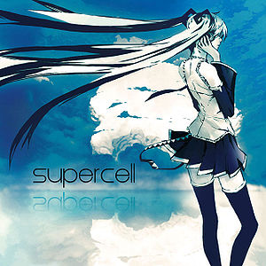 supercell feat. Hatsune Miku - supercell [Download Album/ MP3]