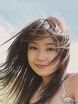 Akiyama Nana Generasia