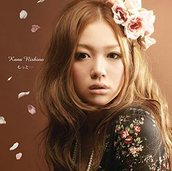 Nishino Kana single motto - review full album downlad mp3