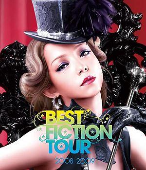 Namie Amuro Best Fiction Tour 2008 2009 Generasia