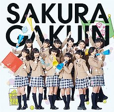 1000  images about Sakura Gakuin on Pinterest | Year 2, Album and ...