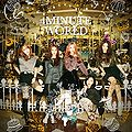 4Minute - 4minute World.jpg