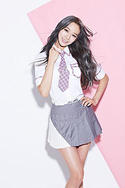 Asian girl korean - 5 7