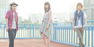ikimonogakari single Love Song wa Tomaranai yo preview download lirik terjemahan