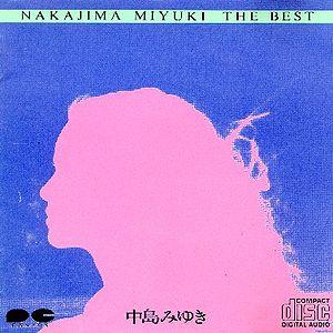 Nakajima Miyuki the Best - gen...