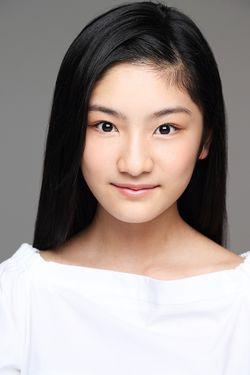Okada Megumi - generasia