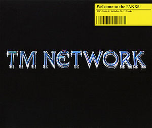 TM Network* TMN·/ Denki Groove - Rhythm Red Beat Black