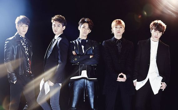 FTISLAND - To The Light promo.jpg